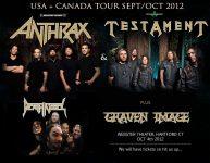 Anthrax - As Darkness Dies - asdarknessdies.com